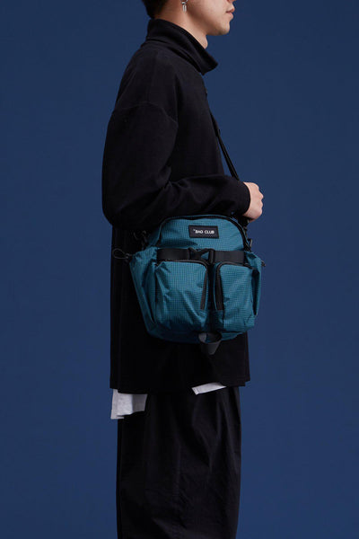Shoulder bag - MULTIFUNCTION