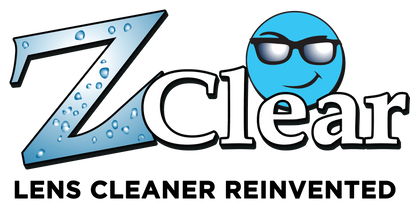 Z Clear Lens Cleaner & Anti Fog