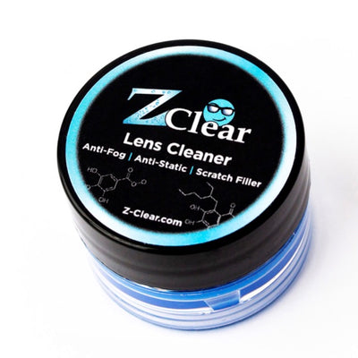 Paste - Premium Lens Cleaner & Anti Fog - Cleaner for Glasses
