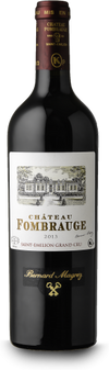 Chateau Fombrauge Grand Cru 2014-Kosher Wine-Kosher-wine.eu