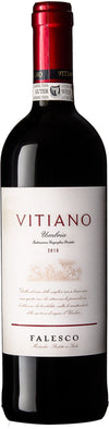 VITIANO Falesco Red 2010-Kosher Wine-Kosher-wine.eu