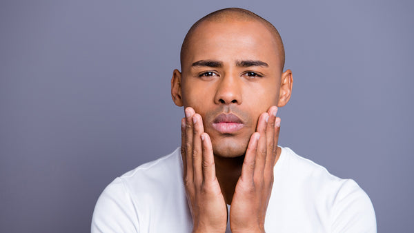 5 Common Skincare Mistakes Men Make