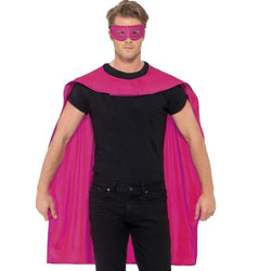 Fancy Dress Capes