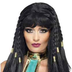 Historical Wigs