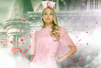 Chanel Oberlin, Scream Queens costume