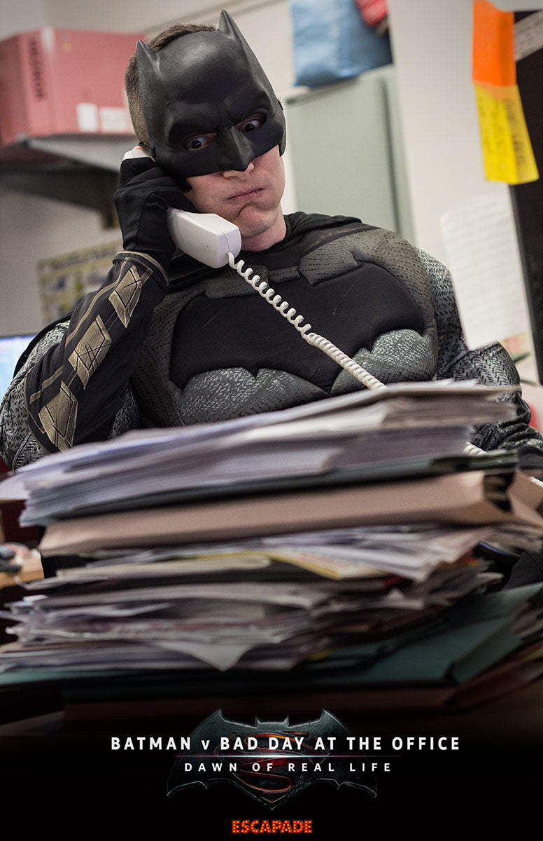 Batman-vs-Bad-day-at-the-office