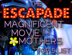 Check out which Movie Mommas made our marvellous list!