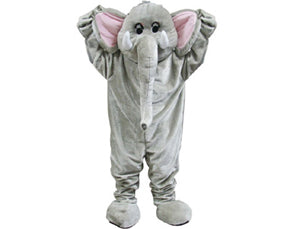 Elephant Costume worn by Chris Martin in Coldplay Paradise Video