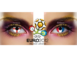 win free fancy dress by guessing who wins between England in France in the Euro 2012 championship