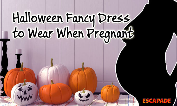 maternity fancy dress, costumes for pregnant women