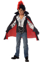 Child Rockin Vampire Costume