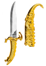 Arabian Dagger with Scabbard