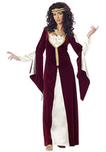 Regal Princess Costume