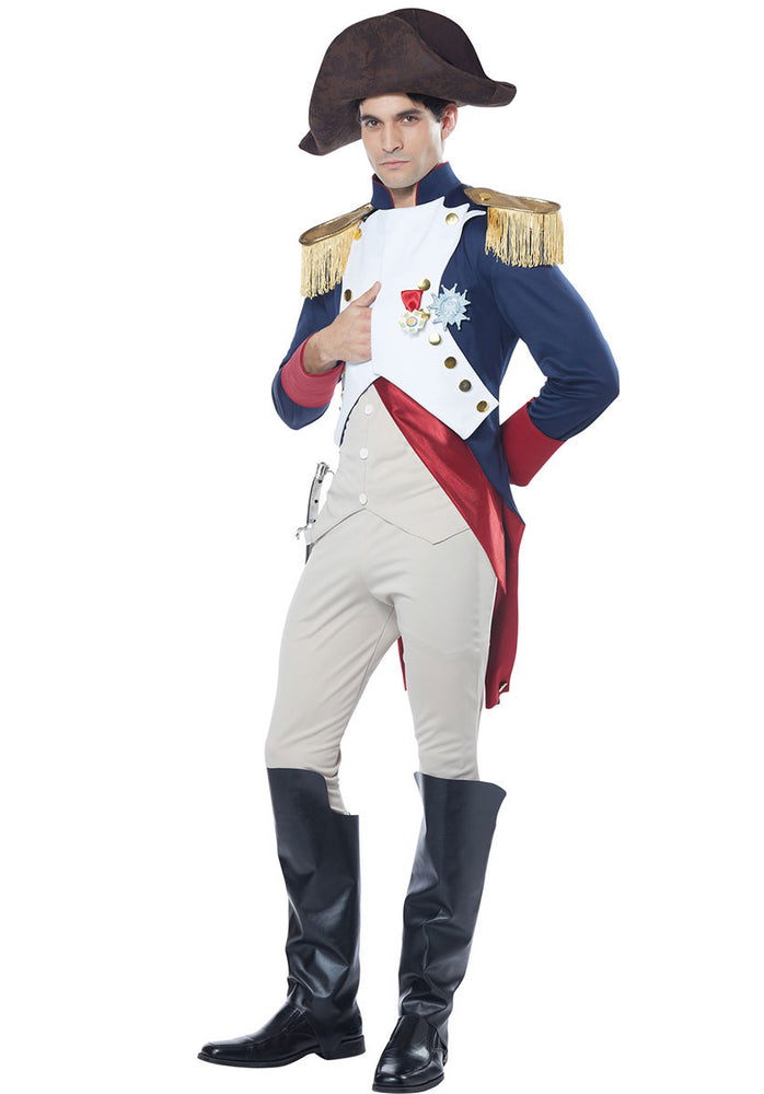 French Emperor Napoleon Costume