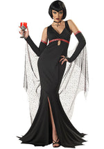 Immortal Seductress Costume
