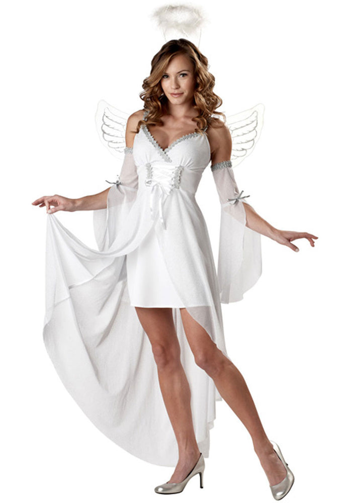 Heavens Angel Costume