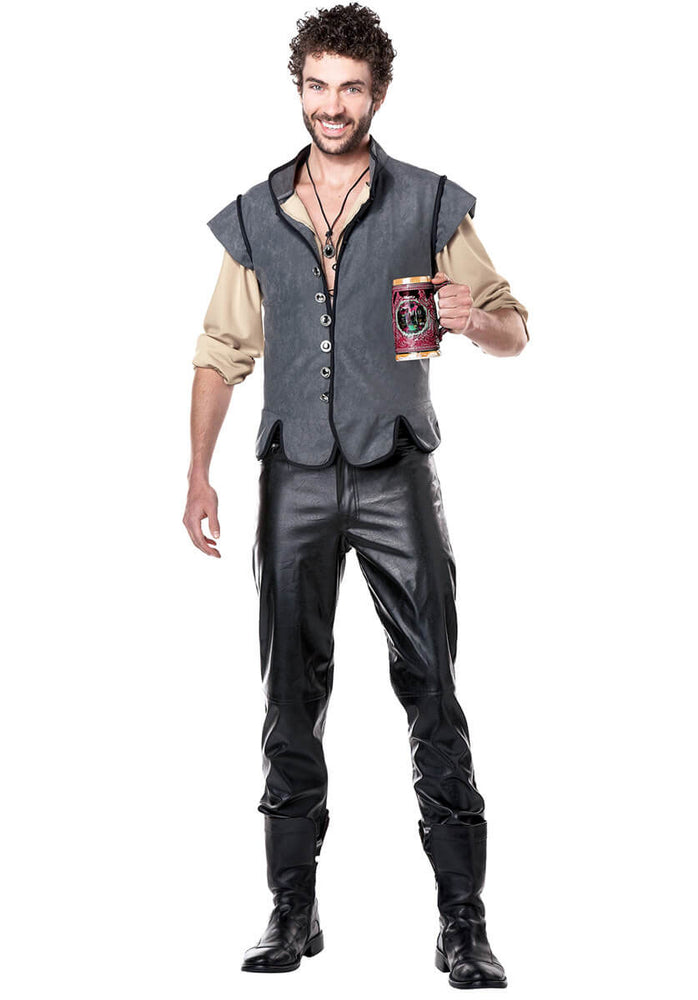 Renaissance Man - Captain John Smith Costume