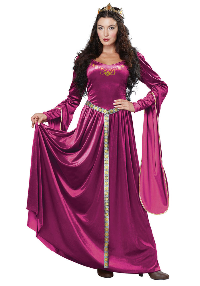 Cherry Lady Guinevere Costume
