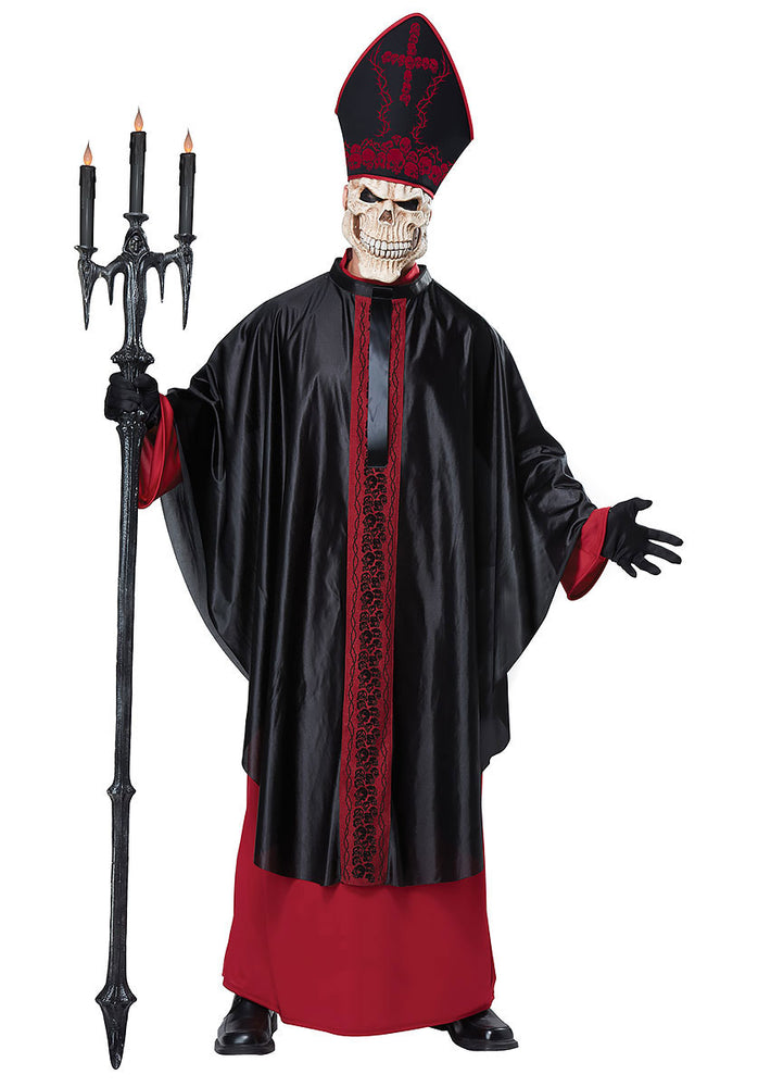 Black Mass Costume