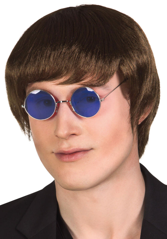 John Blue Glasses