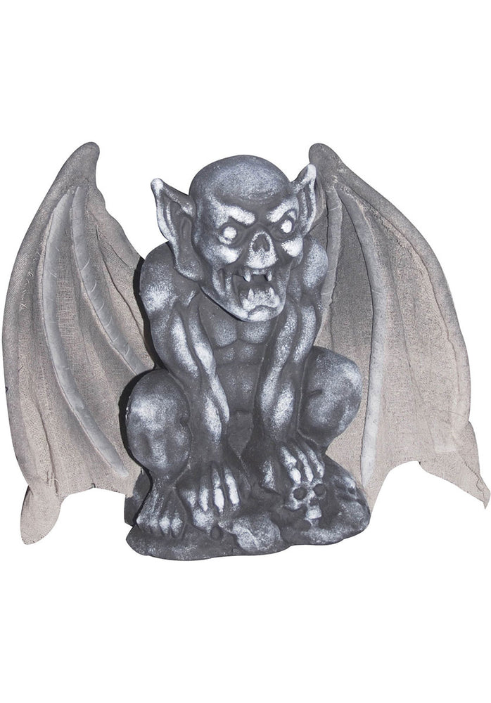 Posable Gargoyle Halloween Decoration