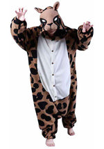 Leopard Onesie by Bcozy, Leopard Fancy Dress Costume
