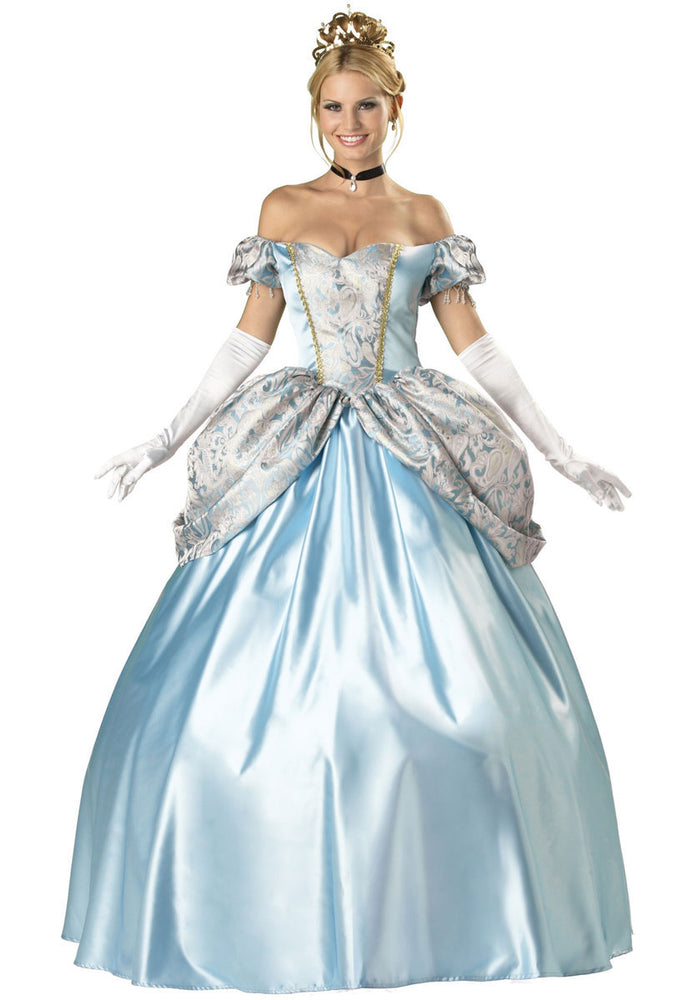 Enchanting Princess Elite Costume