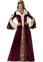 Elegant Empress Costume - Elite Quality