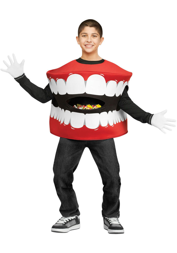 Kids Candy Collector Costume