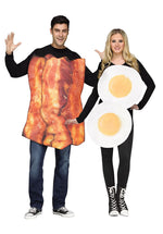 Bacon & Eggs Duo Costume