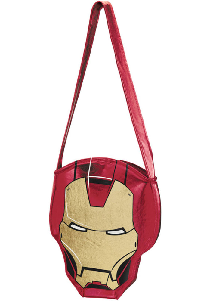 Ironette (Iron Man) Bag/Purse