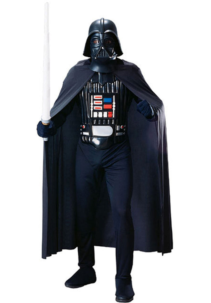 Darth Vader Costume, Lord Vader Fancy Dress