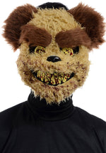Richard Teddy Bear Mask