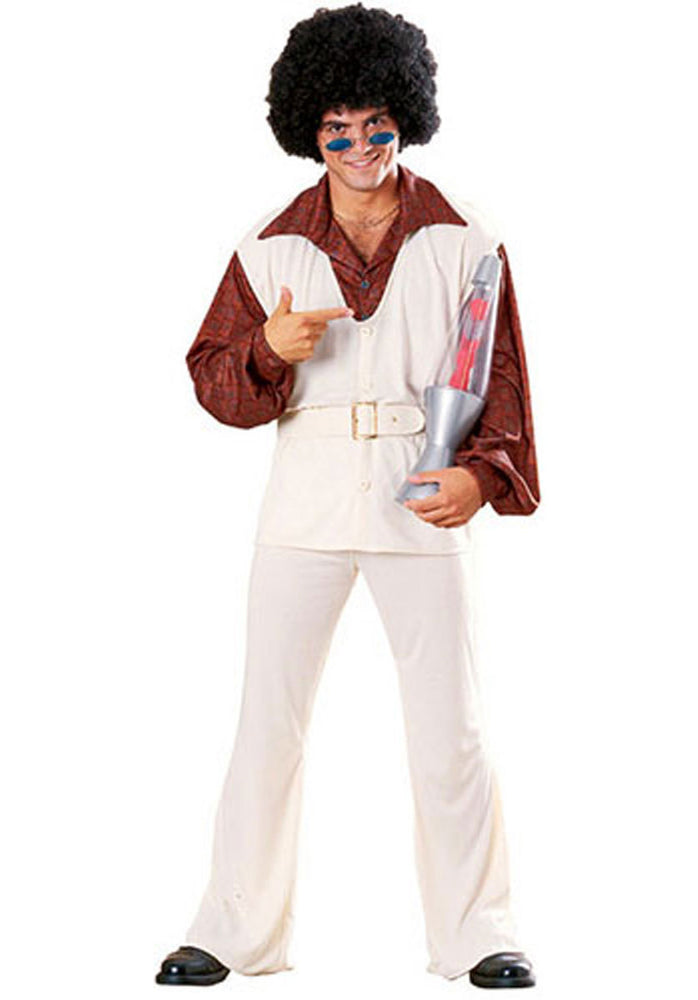 Polyester Pete Costume 1970's