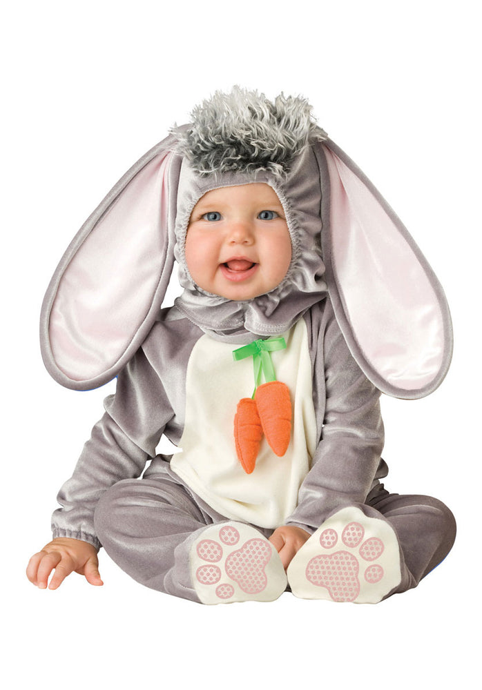 Toddler/Infant Wee Rabbit Costume, Bunny Fancy Dress