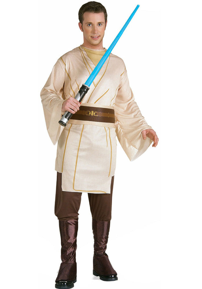 Jedi Fancy Dress Costume