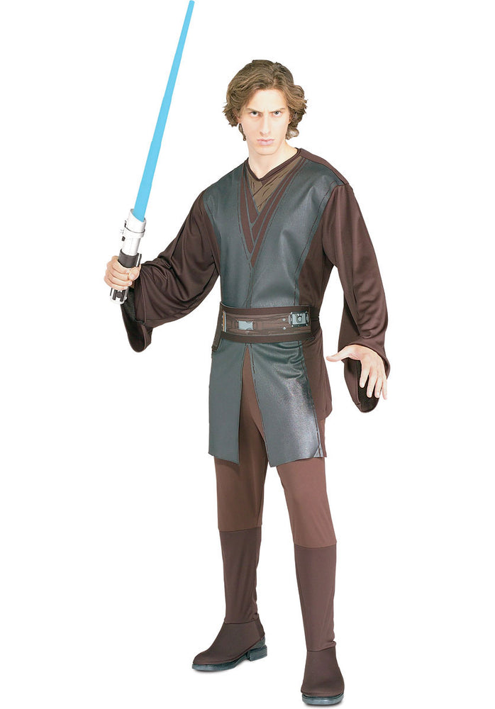 Adult Anakin Skywalker Costume, Star Wars