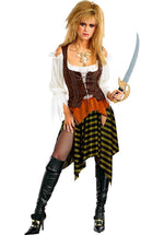 Pirate Wench Costume
