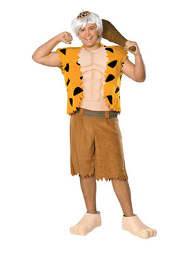 Bamm-Bamm Rubble Costume, Flintstones