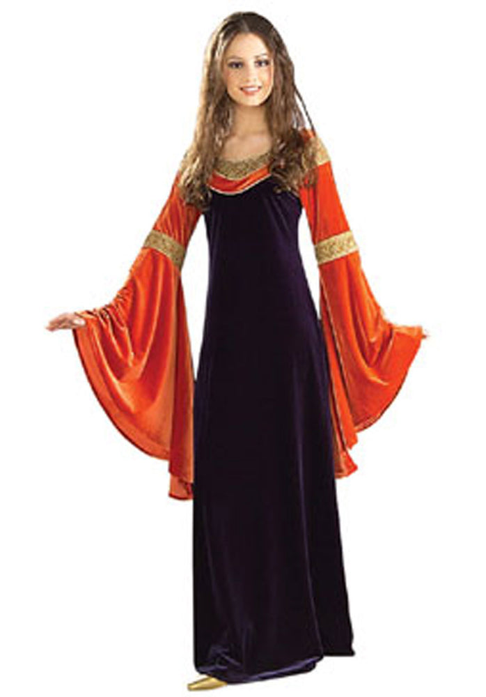 Arwen Deluxe Costume Lord Of The Rings Fancy Dress