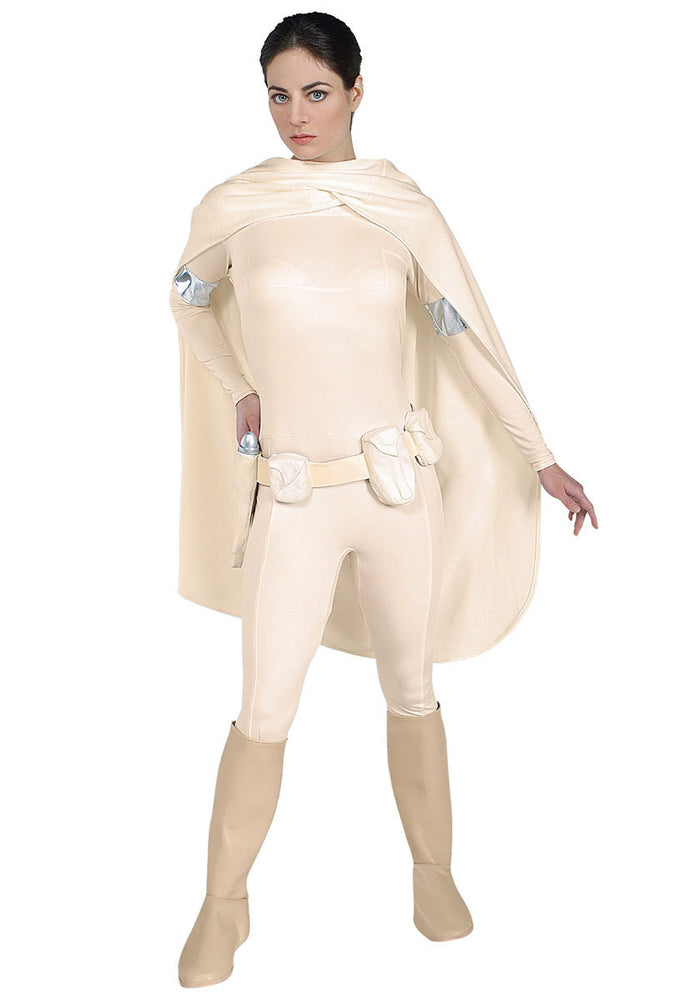 Padme Amidala Deluxe Costume, Star Wars™ Fancy Dress