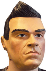 Robbie Williams Mask