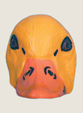 Duck Large PVC Mask