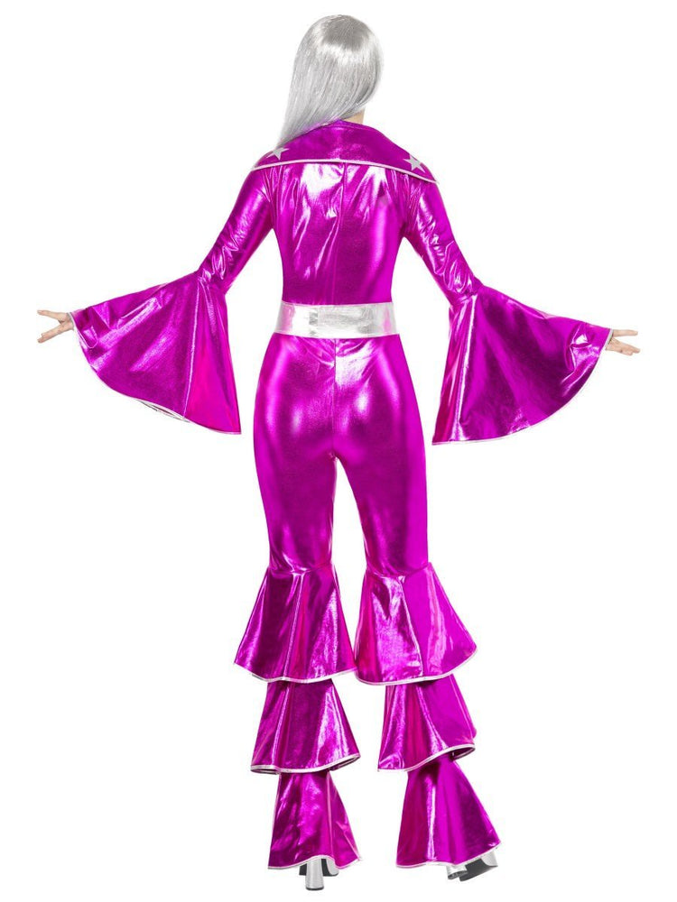 70's Dancing Dream Costume - Pink
