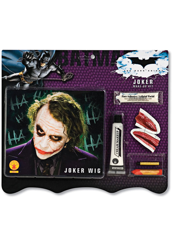Joker Kit with Wig - Batman Dark Knight™