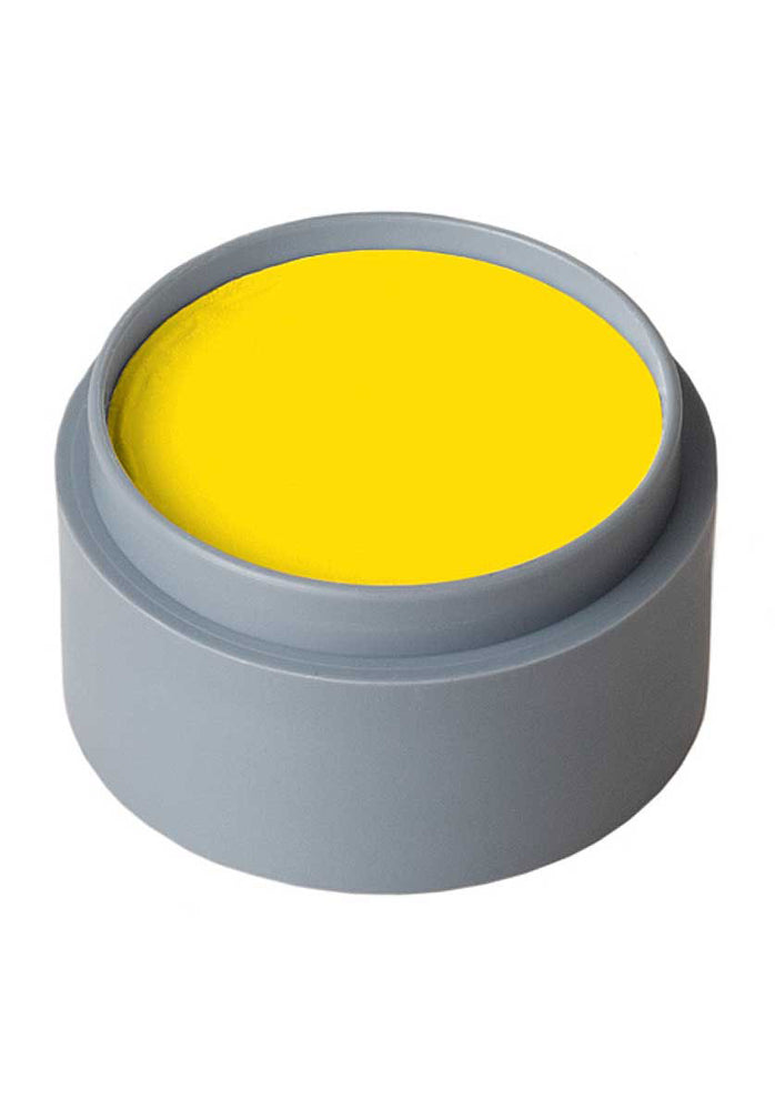 Face Paint, Bright Yellow 60ml