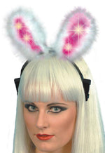 Light-up Rabbit Ears Smiffys fancy dress