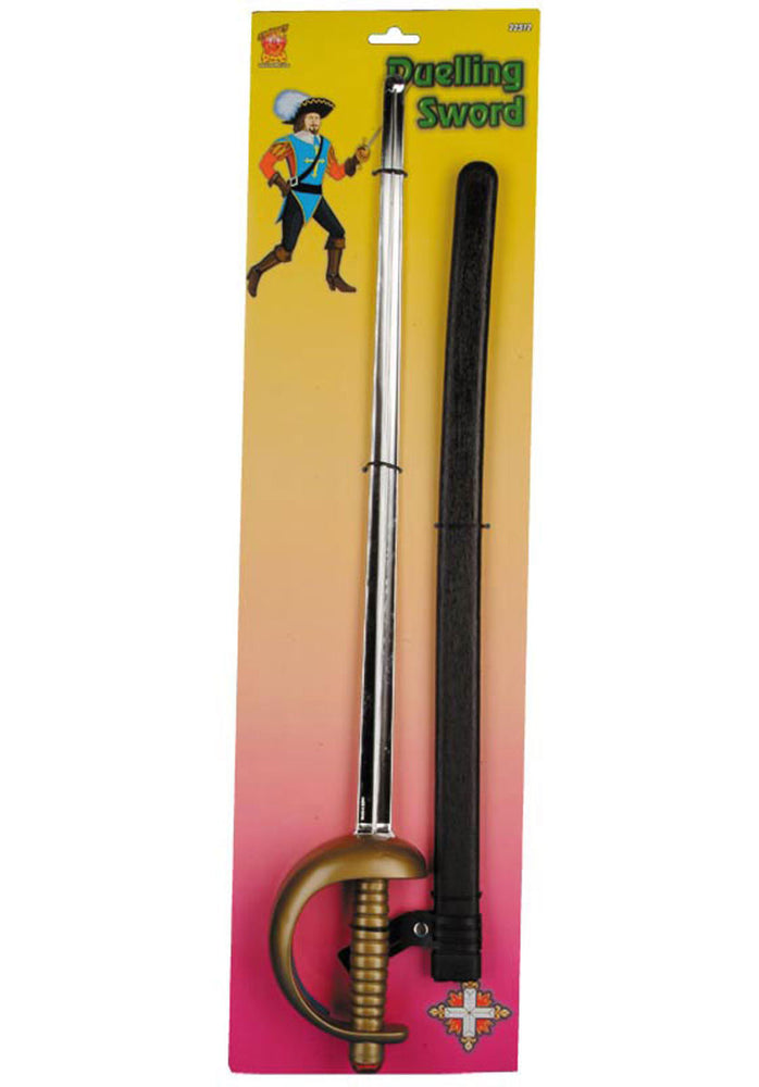 Toy Duelling Sword
