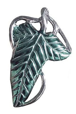 Leaf Clasp (Lord of the Ring)