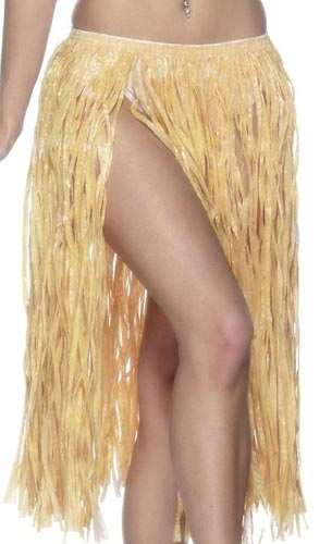 Ladies Hula Skirt - 90 cm